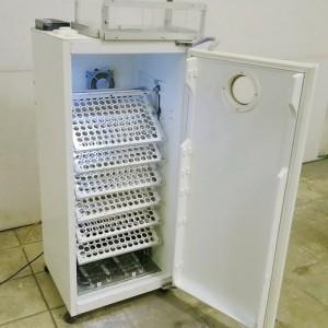 Инкубатор своими руками - виды инкубатора, технология изготовления